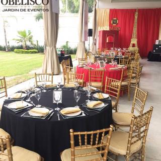 Obelisco Eventos - Empresariales
