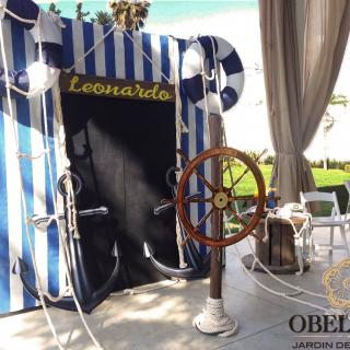 Obelisco Eventos - Infantiles